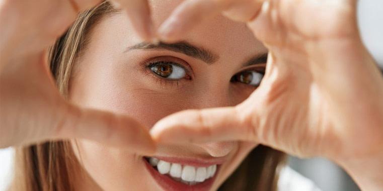 5 prawd, które pomogą Ci utrzymać wzrok w dobrej kondycji