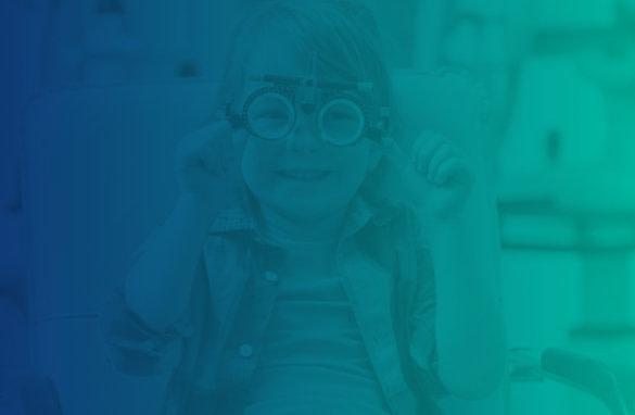 Cennik okulistyki dzieciecej
