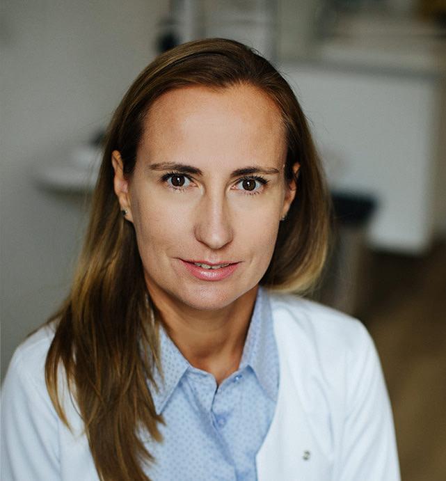 lekarz Anita Łagocka Popławska