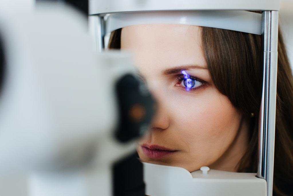 Diagnostyka okulistyczna