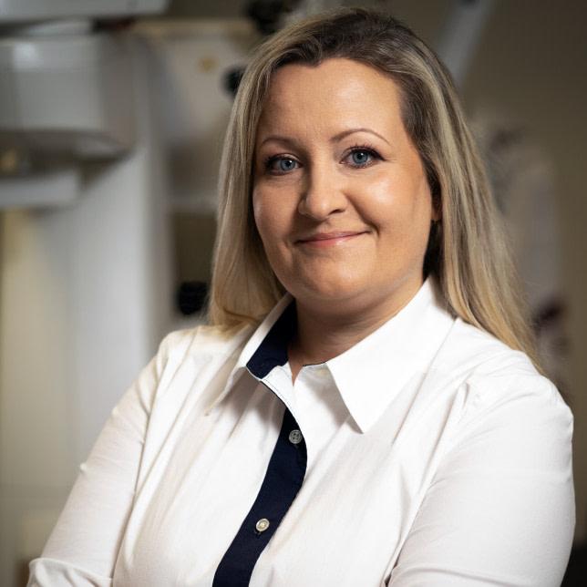 Ewelina Ulatowska