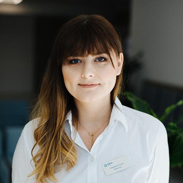 Magdalena Pycior