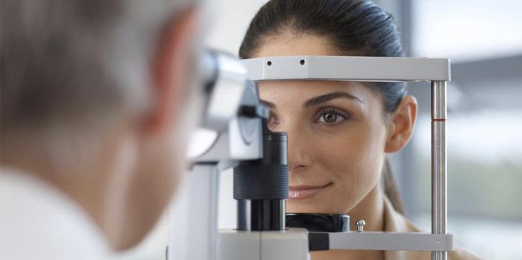 Choroba zezowa a laserowa korekcja wzroku