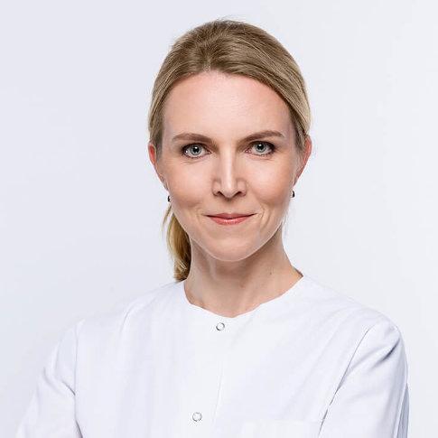 dr n.med. Katarzyna Buczak-Gasińska