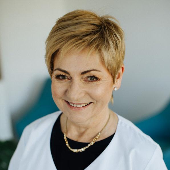 lek. med. Małgorzata Wencel