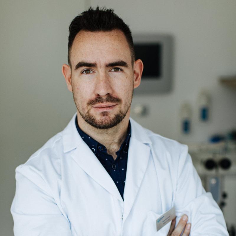 dr n.med. Piotr A. Woźniak
