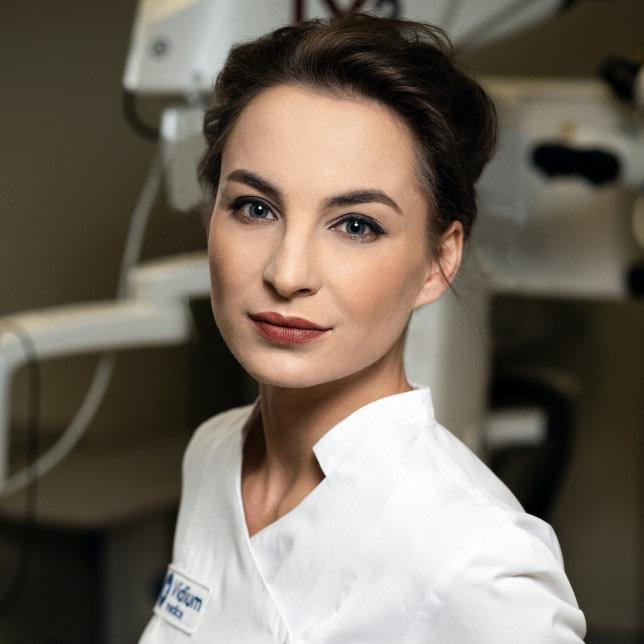 mgr Magdalena Kowalska