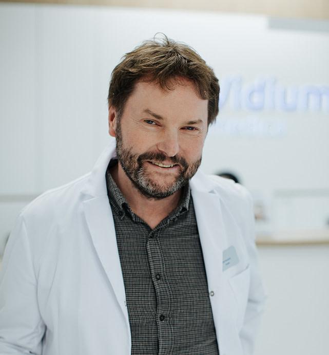 lek. Piotr Krzywicki