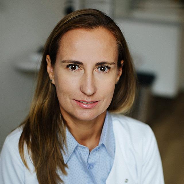lek. Anita Łagocka – Popławska